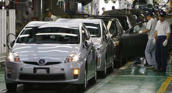 Japan-automobile-industry